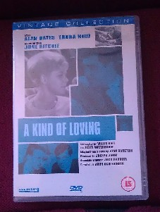 A Kind of Loving DVD